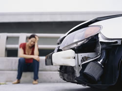 Dr.Shane Cradic auto accident chiropractor